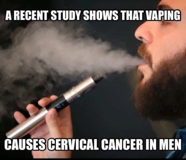 hilarious electronic cigarette memes