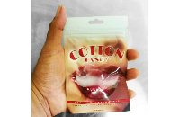Cotton Candy Premium Wickpads image 3