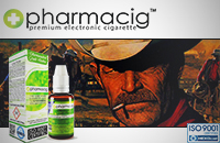 30ml RED TOBACCO 18mg eLiquid (With Nicotine, Strong) image 1