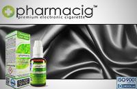 30ml SILVER SILK 0mg eLiquid (Without Nicotine) image 1