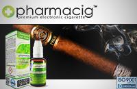 30ml CIGAR TOBACCO 0mg eLiquid (Without Nicotine) image 1