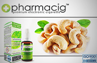 30ml CASHEW NUT 9mg eLiquid (With Nicotine, Medium) image 1