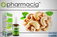 30ml CASHEW NUT 9mg eLiquid (With Nicotine, Medium) image 1