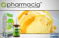 30ml ICY MANGO 18mg eLiquid (With Nicotine, Strong) image 1