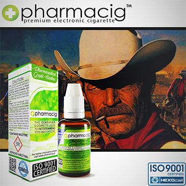 30ml RED TOBACCO 9mg eLiquid (With Nicotine, Medium)