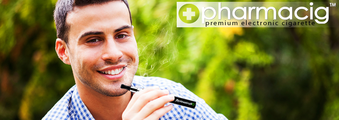pharmacig, electronic cigarette, quit smoking, ecig, starter kit, e-cigarette, e liquid, e juice